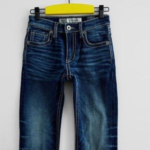 ISO ... I am wanting to buy little boys bke jeans